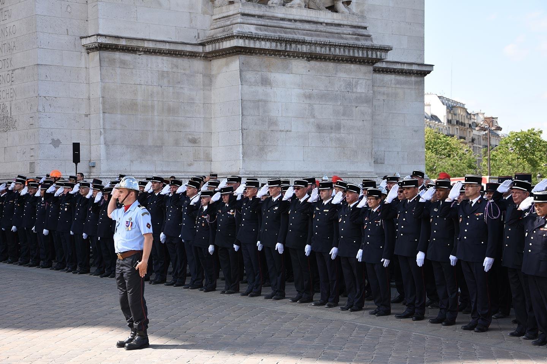 JNSP2017 - Officiers et autorités