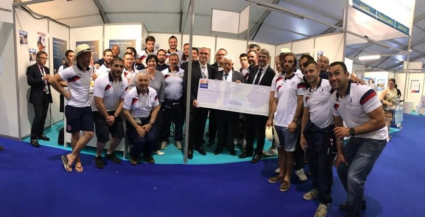 GMF - 15 000€