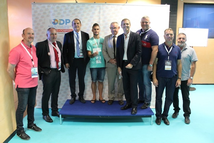 UDSPH ODP Hérault (34) - 5 000€